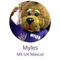 Myles button
