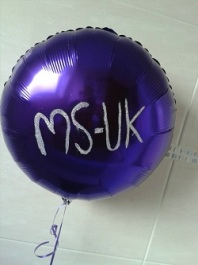 Purpleballoon