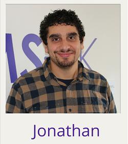 Jonathan blog